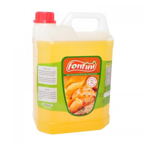 Óleo Emulsificante Fontini 5Lt