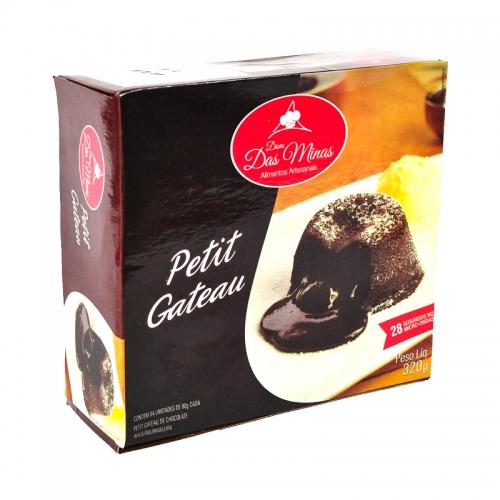 PETIT GATEAU CONG CHOCOLATE 5/4 UND