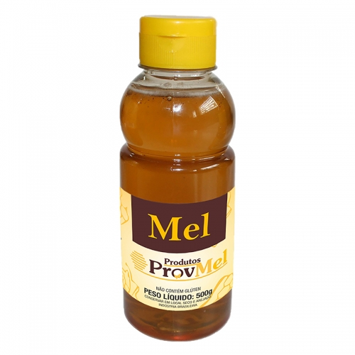 MEL PROV MEL FRASCO 500 GR