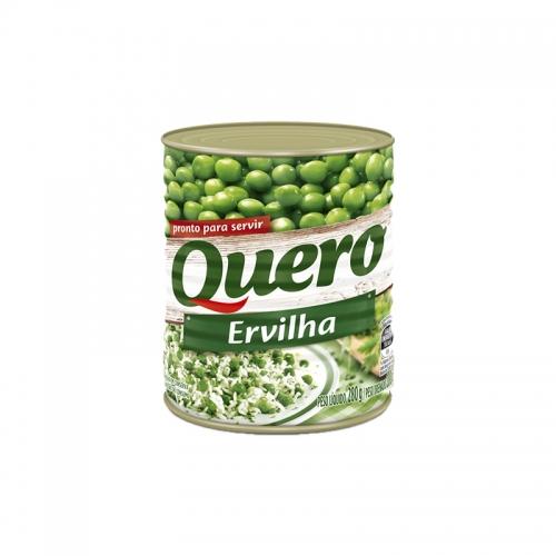 ERVILHA QUERO LATA 24/170 GR