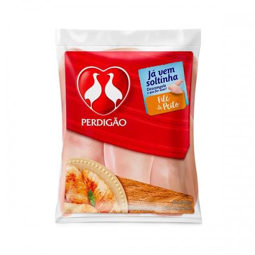 FGO FILE PEITO PERDIGAO PACOTE 2 KG