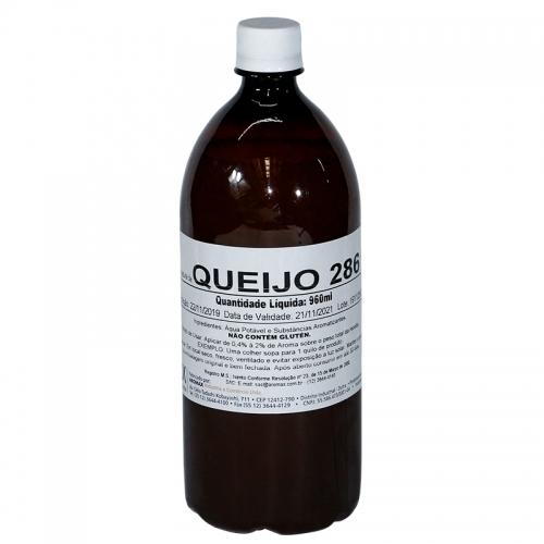 Essência Aromax Queijo - 960 ml