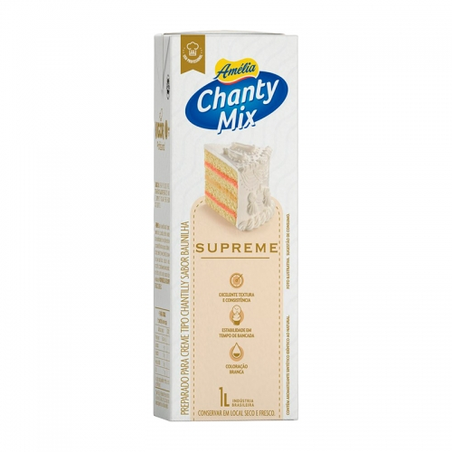 CHANTILLY CHANTYMIX AMÉLIA SUPREME 1 LT