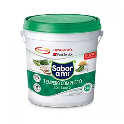 Sabor A Mi Ajinomoto Toque de Louro 5kg