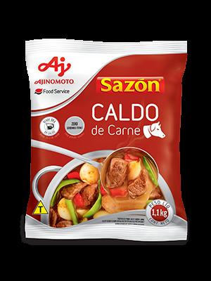 Caldo Sazón Carne 1,1kg
