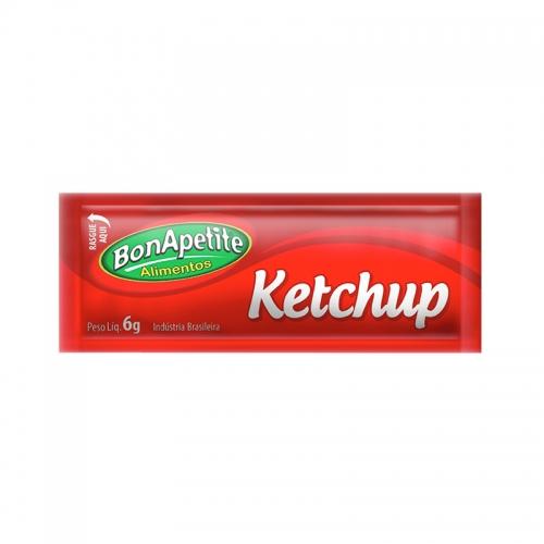 Sachet  Bon Apetite Ketchup 700 uni.
