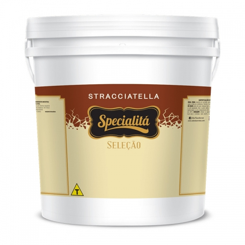 COBERT STRACCIATELLA CHOC M/AMARG 3,5 KG