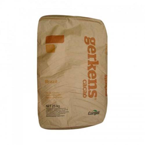 Cacau em Pó Alcalino Impact Cargill - Saco de 25kg