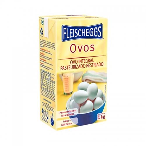 OVO LIQUIDO FLEISCHEGGS 1 LT