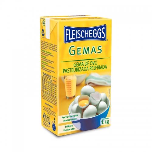 GEMA LIQUIDA FLEISCHEGGS 1 LT
