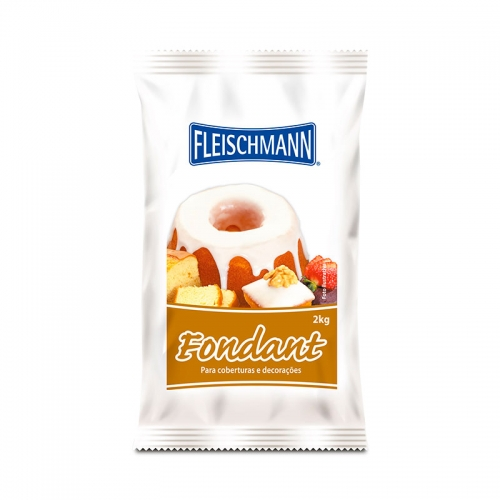FONDANT FLEISCHMANN 2 KG