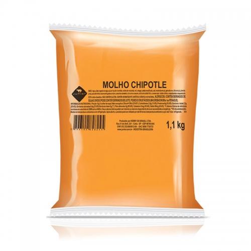 MOLHO CHIPOTLE POUCH JUNIOR 1,1 KG