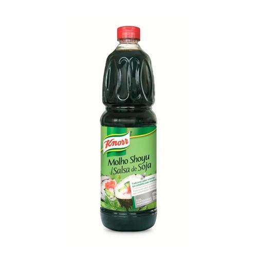 Molho Shoyu Knorr - 1kg Pet