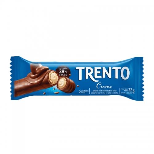 CHOCOLATE TRENTO CREME 16/32 GR