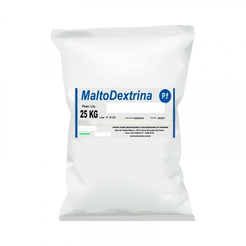 MALTODEXTRINA MANIMALTO INDEMIL 25 KG