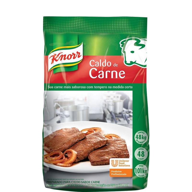 Caldo de Carne 1,01 Kg Knorr