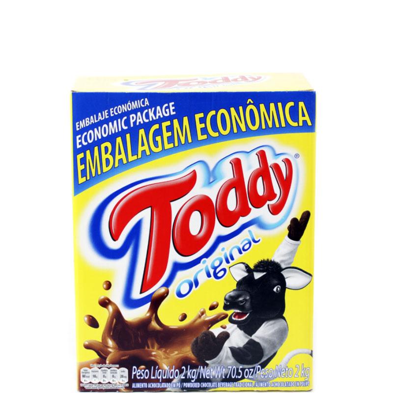 Achocolatado em Pó Toddy Original 2kg