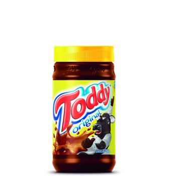 Achocolatado em Pó Toddy Original - 24 uni. de 200 grs