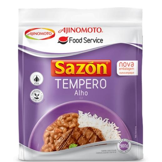 Tempero Sazon Profissional Alho - 900grs