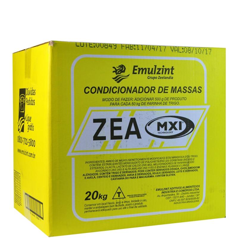Reforçador Zea Mxi Emulzint - 20kg