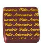 Stalden Transfers Aniversário Amarelo Folha 30x40cm
