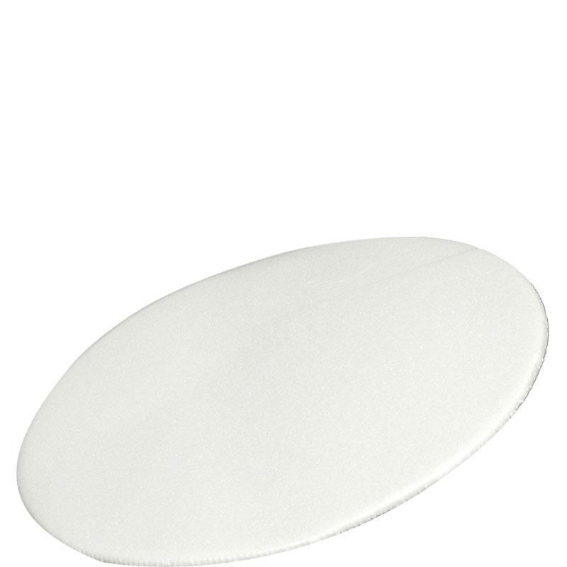 Disco de Pizza Isopor 25 cm 400 uni.