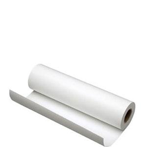 Bobina Papel Branco 40 cm 6,235kg
