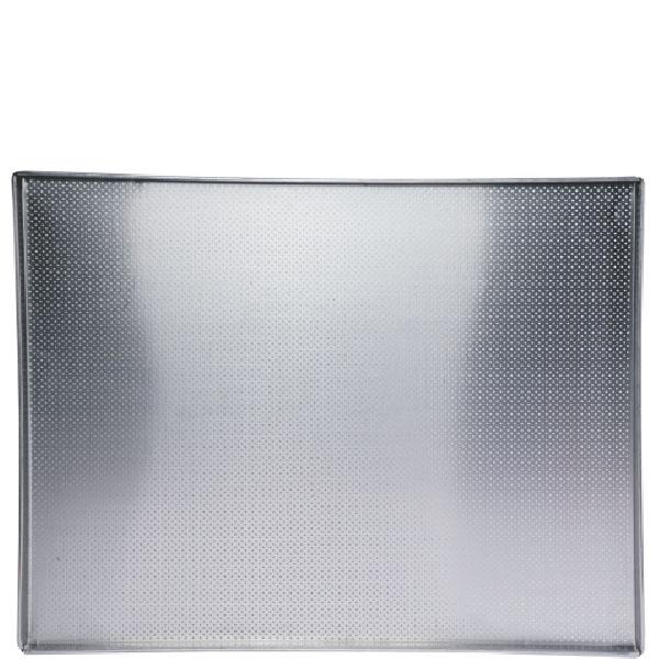 Assadeira de Alumínio Perfurada p/ Pão Doce 58x70