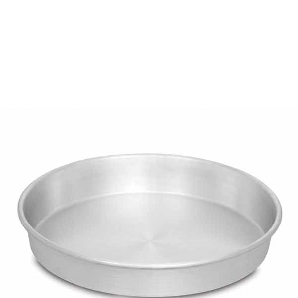 Forma de Alumínio Lisa p/ Torta de Maçã 7 cm Doupan