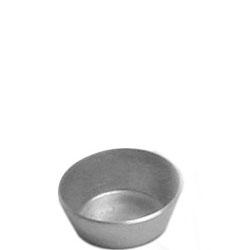 Forminha de Alumínio p/ Bombocado Nº 0 Doupan 12 uni.