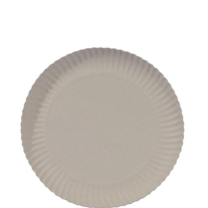 Prato de Papelão Nº 2 - 15 cm 100 und.