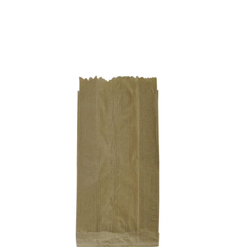 Saco Kraft 500grs 500 uni.