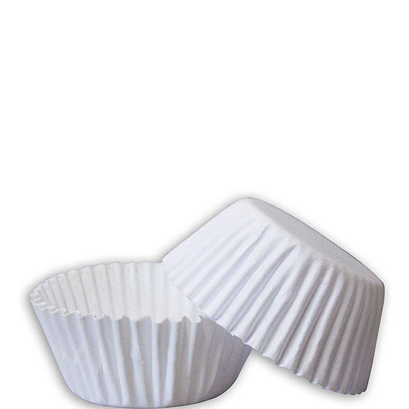 Forma de Papel Branca N-0 1000 uni.