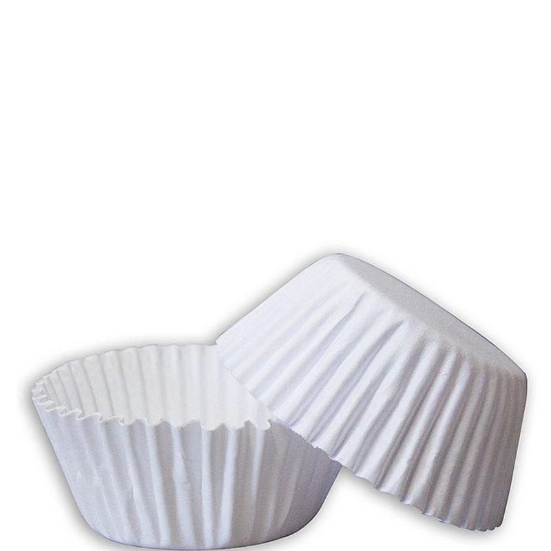 Forma de Papel Branca N-02 1000 uni.