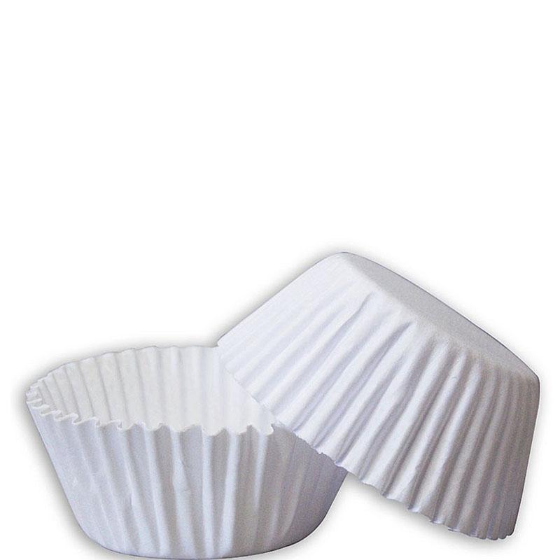 Forma de Papel Branca N-04 1000 uni.