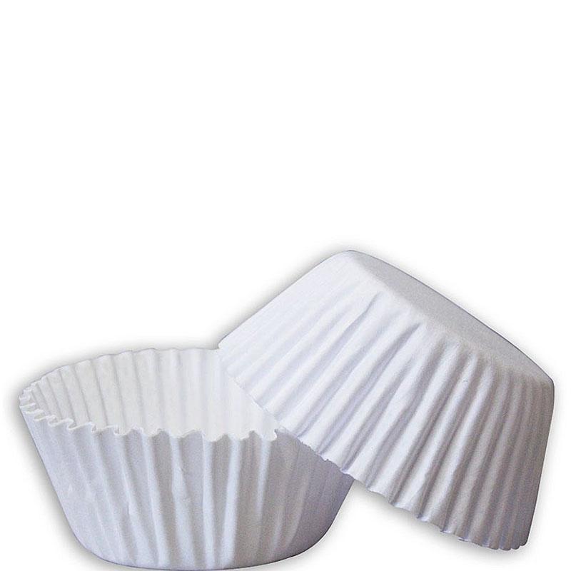 Forma de Papel Branca N-05 1000 uni.