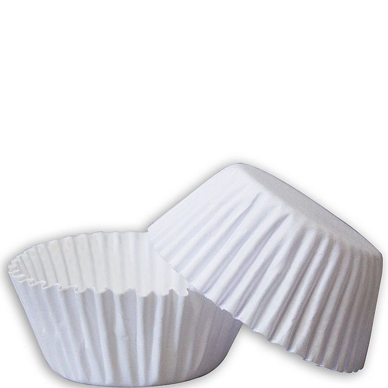 Forma de Papel Branca N-06 1000 uni.