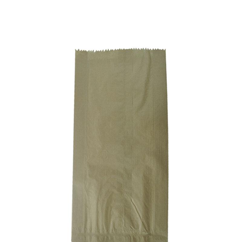 Saco Papel Kraft Mix 0,5Kg 500 uni.