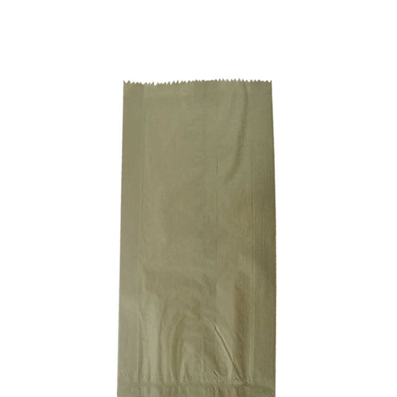 Saco Papel Kraft Mix 1kg 500 uni.