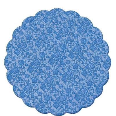Renda Celofane n° 09 Azul Escuro 100 uni.