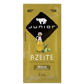 Sachet Azeite Junior - 200 uni. de 4 grs