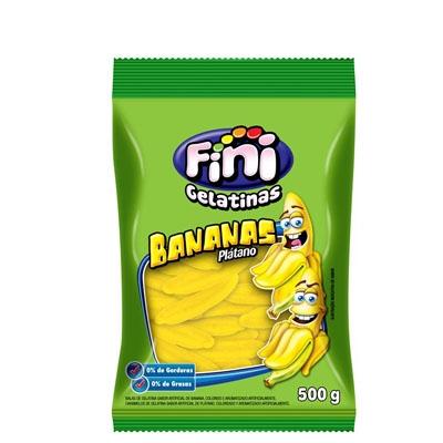Bala Banana Fini 500grs