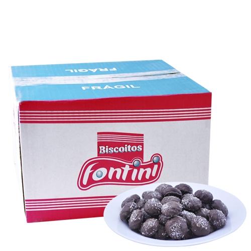 Biscoitos Amanteigados Prestígio Fontini 2,5 Kg