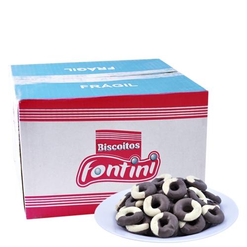 Biscoitos Amanteigados Sasha Fontini 2,5 Kg