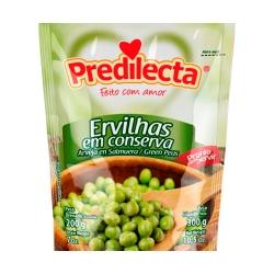 ERVILHA PREDILECTA POUCH 32/200 GR