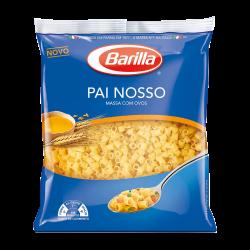 MACARRÃO OVOS PAI NOSSO BARILLA 20/500 GR
