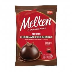 GOTAS MOEDA M AMARGA MELKEN 1,05 KG