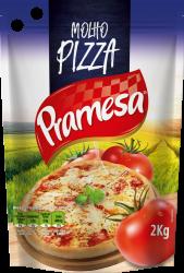 MOLHO PIZZA PRAMESA POUCH 2 KG
