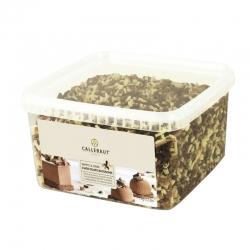 CHOCOLATE RASPA AMARGA/BRANCA BLOSSOMS 1 KG