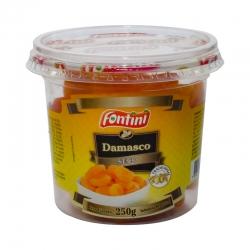 Damasco Turco Fontini Pote - 12 und. 250 gr